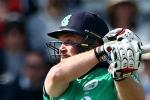 Ireland outclass Afghanistan in Belfast