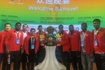 India shuttlers take on Malaysia, eye knockout stage at Sudirman Cup