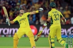 World Cup head-to-head: Australia have beaten Pakistan 5 times, lost 4 games