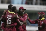 World Cup 2019: West Indies are the dark horses