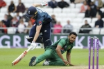 Is England-Pakistan ODI series an indication of what World Cup 2019 will be like?