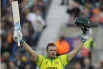 ICC World Cup 2019: Aaron Finch has been the best batsman in tournament so far, says Steve Waugh