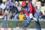 ICC World Cup 2019: Afghanistan one loss short of equaling Zimbabwe's record