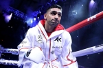 Amir Khan pondering boxing retirement