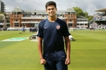 ICC World Cup 2019: With ball, Tendulkar junior helps England ahead of Australia clash