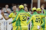 ICC World Cup 2019: What teams have to do to reach semifinals