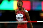 100-day countdown for Doha World Athletics Championships begins