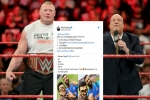 WWE's Paul Heyman takes on Bollywood actor Ranveer Singh following his tweet with Hardik Pandya