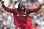 'Universe Boss' Gayle plans retirement after home series against India in August