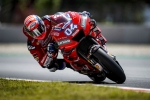 Ducati riders ready to rock at Dutch MotoGP