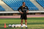 We need to concentrate on improving ball possession: Igor Stimac