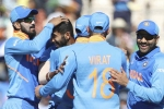 ICC World Cup 2019: India vs West Indies: Live Score: India eye win over Windies