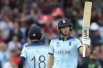 Jos Buttler ready to answer England World Cup captain call