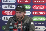 ICC World Cup 2019: Kane Williamson impressed by New Zealand's adaptability to slower pitch