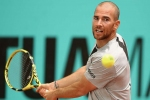 Mannarino ends wait for first ATP title with Rosmalen triumph