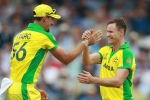 ICC World Cup 2019: Australia clinch semi-final spot as England lose again