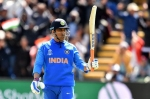ICC Cricket World Cup 2019: MS Dhoni becomes second most-capped ODI player for India