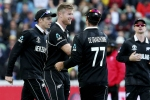 New Zealand have been World Cup's one of the most consistent teams ever