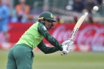 ICC Cricket World Cup 2019: De Kock urges South Africa to keep calm as WC pressure mounts