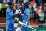 ICC World Cup 2919: KL Rahul, the silent dramaturge