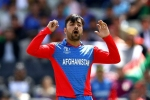 ICC World Cup 2019: Iceland Cricket criticised for disrespectful tweet on Afghanistan spinner Rashid Khan