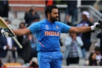 India vs Pakistan: 'Daddy' hundred man Rohit Sharma enacts lead act to perfection