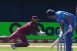 ICC World Cup 2019: Rohit Sharma given Out via DRS in a controversial manner, Twitterati criticise third umpire