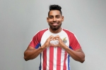 ISL Transfer Watch: ATK signs Fijian sensation Roy Krishna