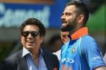 ICC Cricket World Cup 2019: Sarfaraz was confused, Pakistan lacked imagination, says Tendulkar