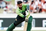 ICC World Cup 2019: Malik's career as good as over: Former players