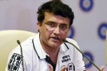 ICC World Cup 2019: So far India looked best, will make it to semis: Ganguly