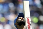 Virat Kohli fastest to 20000 international runs, beats Tendulkar and Lara