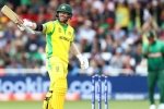 ICC World Cup 2019: Devastating Warner slays Tigers as Australia win run-fest