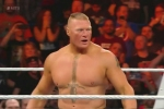 Potential spoiler on Brock Lesnar becoming new WWE champion