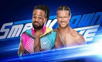 WWE Smackdown Live preview and schedule: June 18, 2019