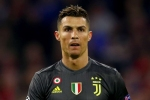 Cristiano Ronaldo to face no charges over alleged 2009 rape
