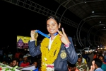 My gold medal in Naples is an answer to my critics, says Dutee Chand
