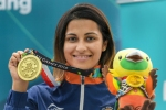 Exclusive! Shooting became popular in India because of heroes the sport has produced: Heena Sidhu