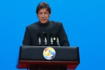 Imran Khan promises to make Pakistan the best cricket team in the world