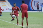 Hero Intercontinental Cup: Blue Tigers eye full points against Syria in last group match