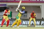 TNPL 2019: Kovai Kings vs Kanchi Veerans: Mukund powers Kings to big win