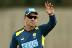 Up to four Ashes spots up for grabs, says Australia coach Langer