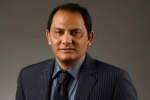 Mohammad Azharuddin urges MS Dhoni to play aggressively as long as he wishes plays for India