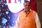 India must start winning medals in 'double digits' to host 2032 Olympics: Batra
