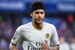 Nurnberg 1-1 Paris Saint-Germain: Tuchel's side struggle without Neymar