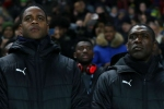 Cameroon axe Seedorf and Kluivert after Africa Cup of Nations