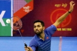 Japan Open 2019: Prannoy ousts Srikanth; Sameer Verma bows out