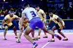 Pro Kabaddi League 2019: Match 4: Rahul Chaudhari shines as Tamil Thalaivas edge Telugu Titans 39-26