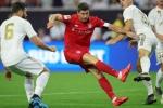 Bayern Munich 3-1 Real Madrid: Hazard makes debut as Bundesliga champs steal show