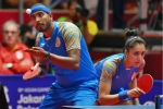 Table Tennis: Olympics only a year away but India's foreign coach yet to join team